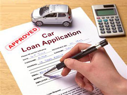 Loans & Financing Services