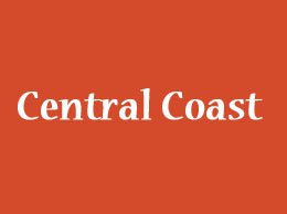 Central Coast Yellow Pages